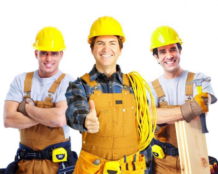 Заказы на строительно-ремонтные работы во владивостоке