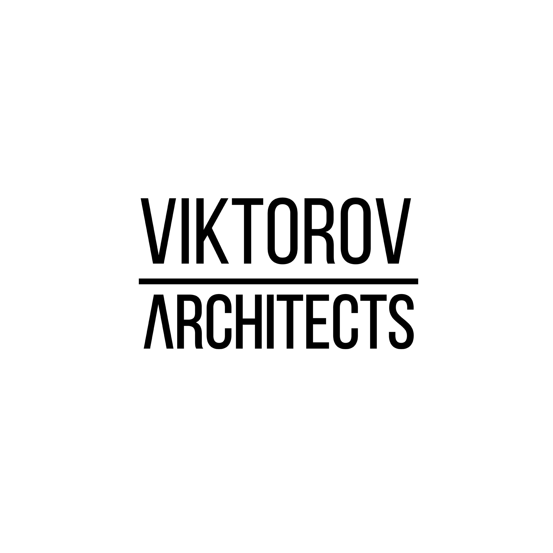 Viktorov Architects