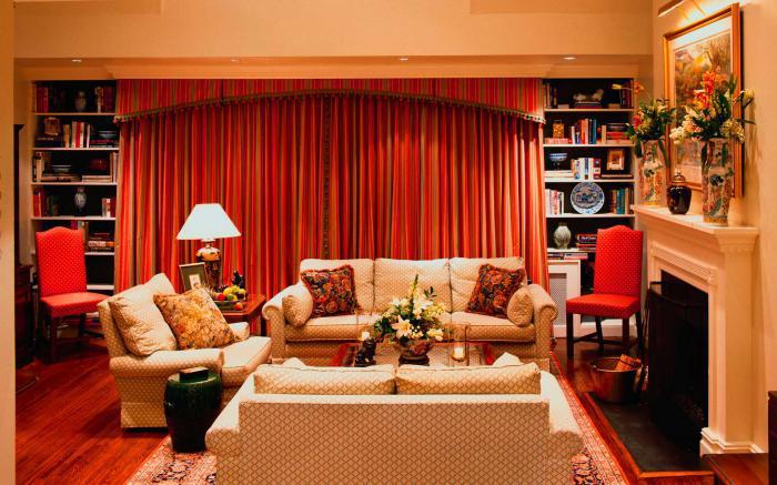 Дизайн и интерьер уюта