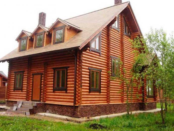 домики для летнего периода 6