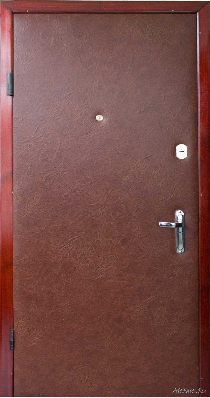 Как звукоизолировать входную дверь своими руками 165