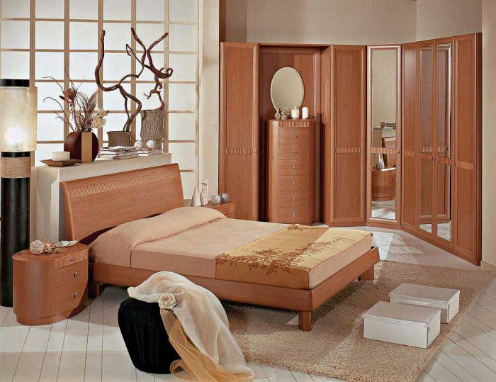 мебель для спальной комнаты публикации Megastroyka