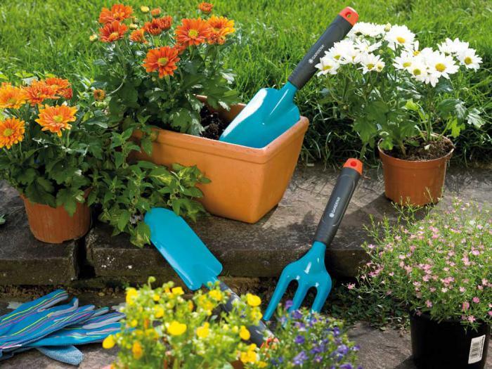 Всё для сада и дома