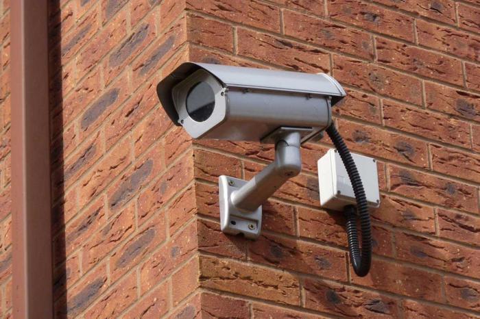 Системы видеонаблюдения для дома своими руками видео