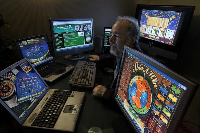 игровые автоматы потигратьв интернете