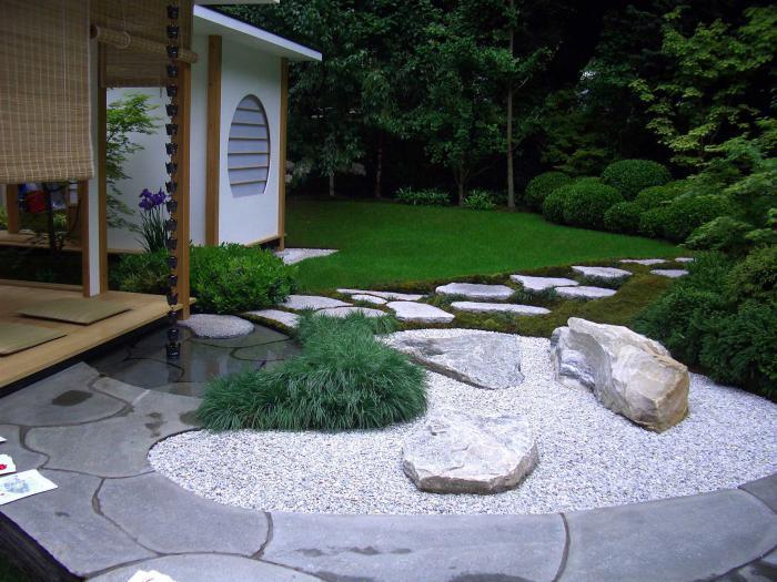 Гранит самый дорогой, но <em>домики</em> самый популярный камень