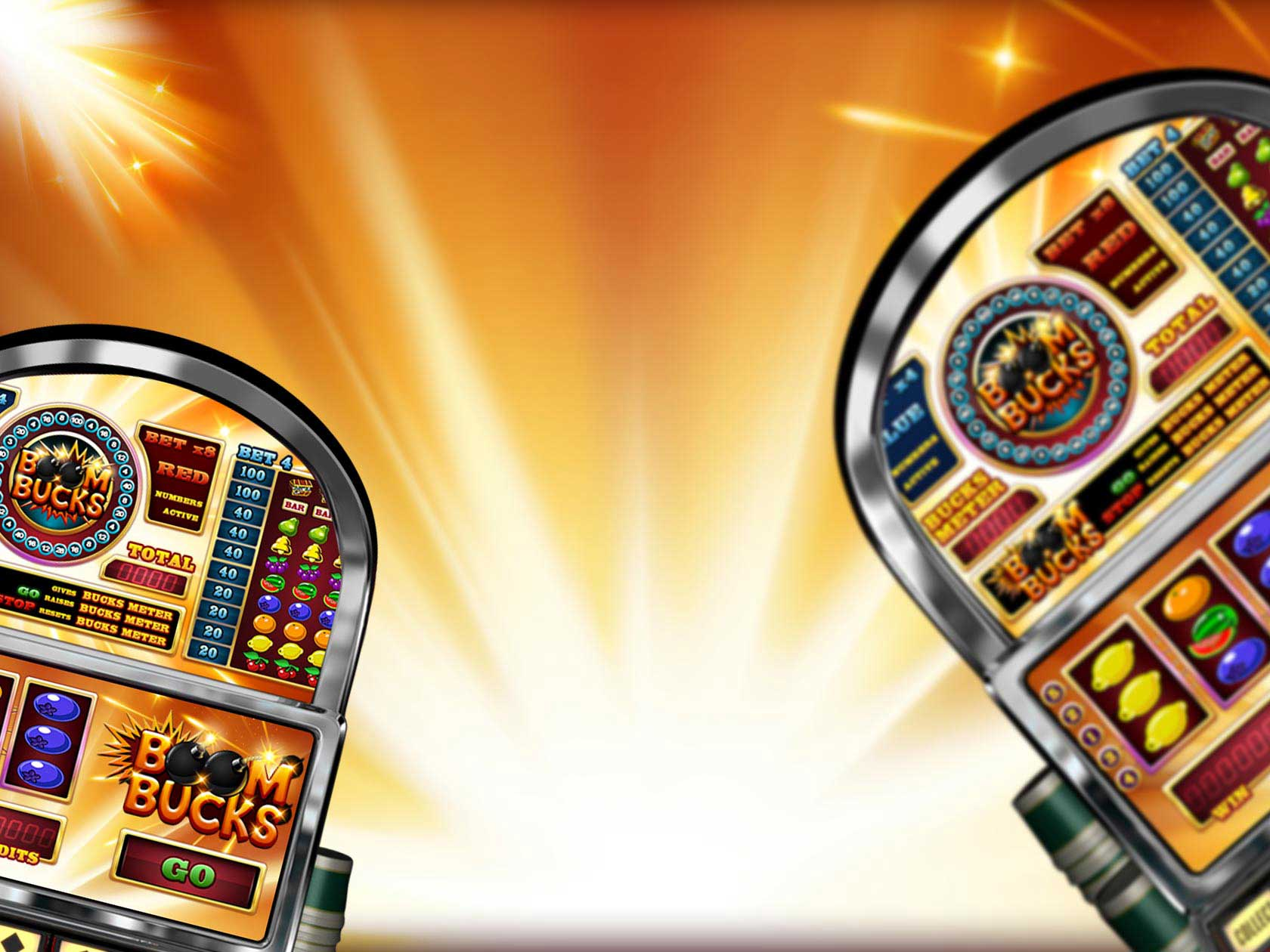 betting slots online