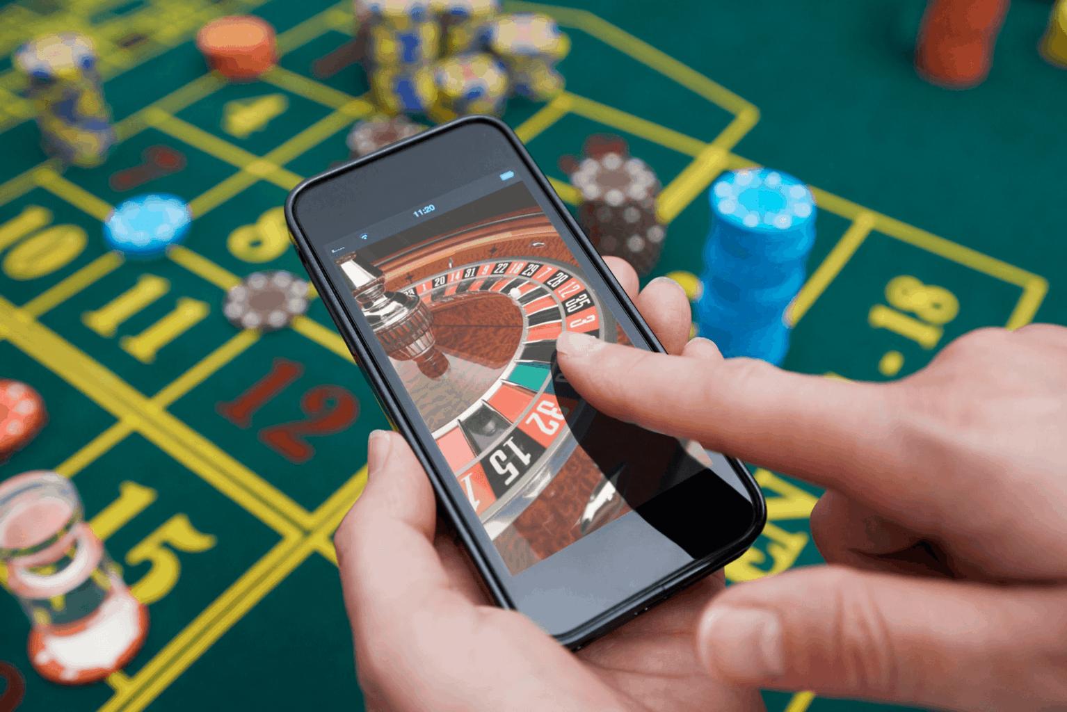 Особенности мобильной версии онлайн-казино